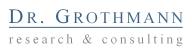 Logo Dr. Grothmann